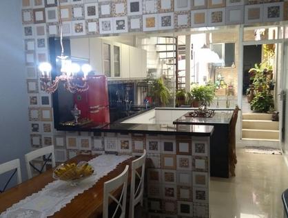 Ver mais detalhes de Casa com 2 Dormitórios  em Vila Iasi - Taboão da Serra/SP