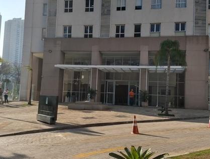 Ver mais detalhes de Comercial com 0 Dormitórios  em Jardim Wanda - Taboão da Serra/SP