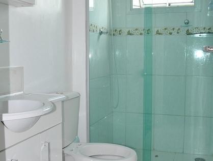 Ver mais detalhes de Apartamento com 2 Dormitórios  em JARDIM MONTE ALEGRE - Taboão da Serra/SP