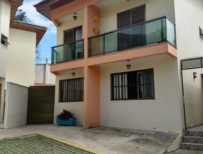Ver mais detalhes de Casa com 3 Dormitórios  em Parque das Cigarreiras - Taboão da Serra/SP
