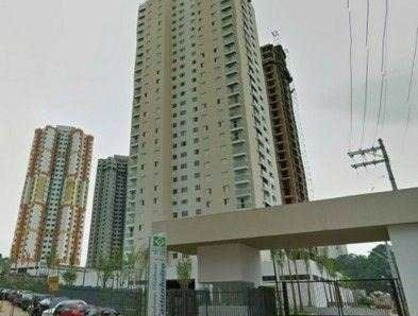 Ver mais detalhes de Apartamento com 2 Dormitórios  em Chácara Agrindus - Taboão da Serra/SP