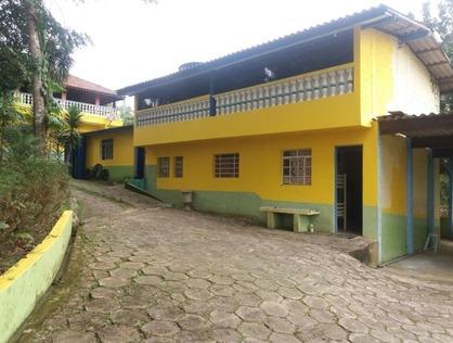 Ver mais detalhes de Rural com 9 Dormitórios  em Despézio - São Lourenço da Serra/SP
