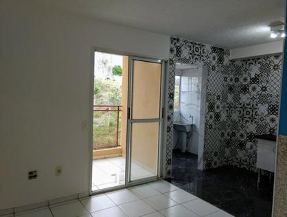 Ver mais detalhes de Apartamento com 3 Dormitórios  em Jardim Salete - Taboão da Serra/SP