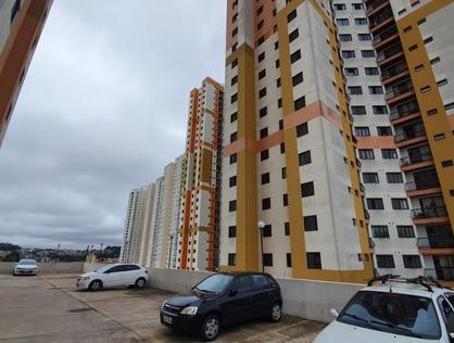 Ver mais detalhes de Apartamento com 2 Dormitórios  em Jardim Maria Rosa - Taboão da Serra/SP