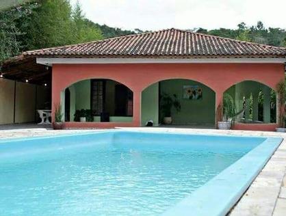 Ver mais detalhes de Rural com 2 Dormitórios  em Paiol Veio - São Lourenço da Serra/SP