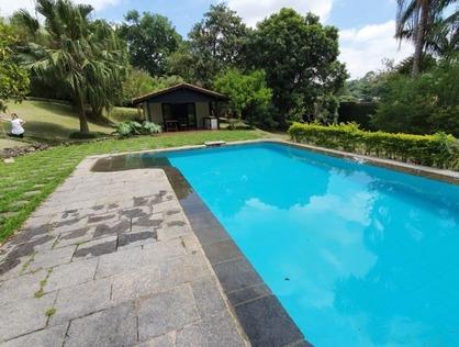 Ver mais detalhes de Casa com 4 Dormitórios  em Vila Santo Antônio - Cotia/SP