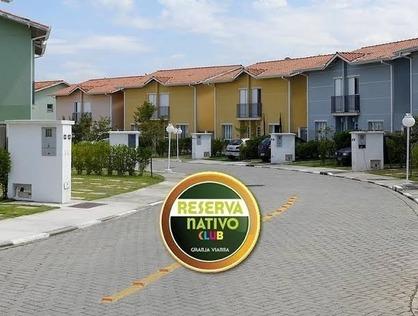 Ver mais detalhes de Casa com 3 Dormitórios  em Jardim Belizário - Cotia/SP