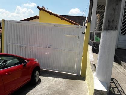 Ver mais detalhes de Casa com 2 Dormitórios  em Jardim Nova Coimbra - Cotia/SP
