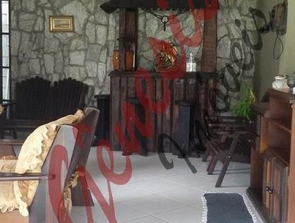 Ver mais detalhes de Rural com 3 Dormitórios  em ITANHAEM - CIBRATEL - Itanhaém/SP