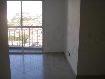 Ver mais detalhes de Apartamento com 2 Dormitórios  em MARIA ROSA - Taboão da Serra/SP