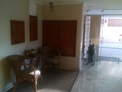 Ver mais detalhes de Apartamento com 2 Dormitórios  em Parque Santos Dumont - Taboão da Serra/SP
