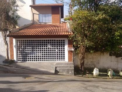 Ver mais detalhes de Casa com 2 Dormitórios  em Jardim Ouro Preto - Taboão da Serra/SP