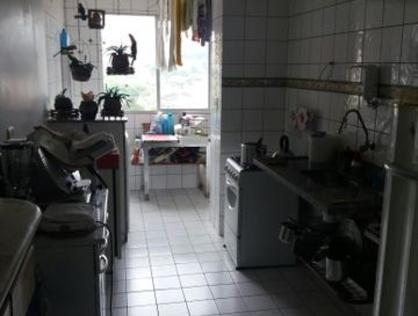 Ver mais detalhes de Apartamento com 2 Dormitórios  em Jardim Frei Galvão - Taboão da Serra/SP