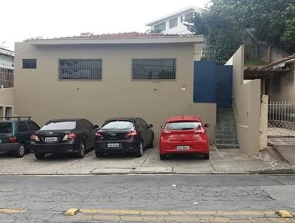 Ver mais detalhes de Comercial com 0 Dormitórios  em Jardim Peri Peri - Taboão da Serra/SP