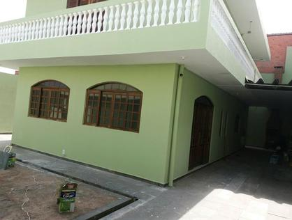 Ver mais detalhes de Casa com 3 Dormitórios  em Jardim Salete - Taboão da Serra/SP