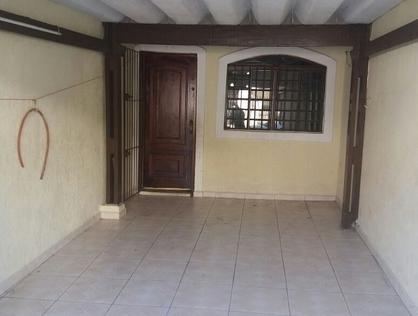 Ver mais detalhes de Casa com 2 Dormitórios  em Jardim São Paulo - Taboão da Serra/SP