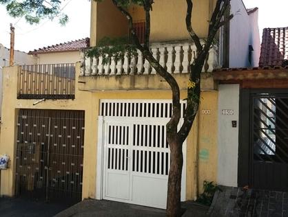 Ver mais detalhes de Casa com 3 Dormitórios  em Jardim São Paulo - Taboão da Serra/SP