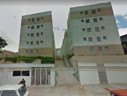 Ver mais detalhes de Apartamento com 2 Dormitórios  em Jardim Salete - Taboão da Serra/SP