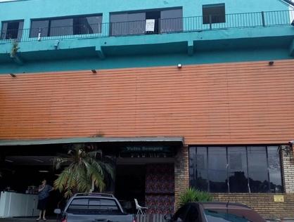 Ver mais detalhes de Comercial com 0 Dormitórios  em Cidade Intercap - Taboão da Serra/SP