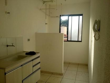 Ver mais detalhes de Apartamento com 2 Dormitórios  em Jardim Novo Record - Taboão da Serra/SP