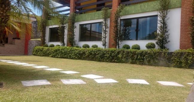 Ver mais detalhes de Rural com 3 Dormitórios  em  Recreio Residencial Ibiuna  - Ibiúna/SP