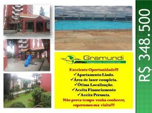 Ver mais detalhes de Apartamento com 2 Dormitórios  em Jabaquara - São Paulo/SP