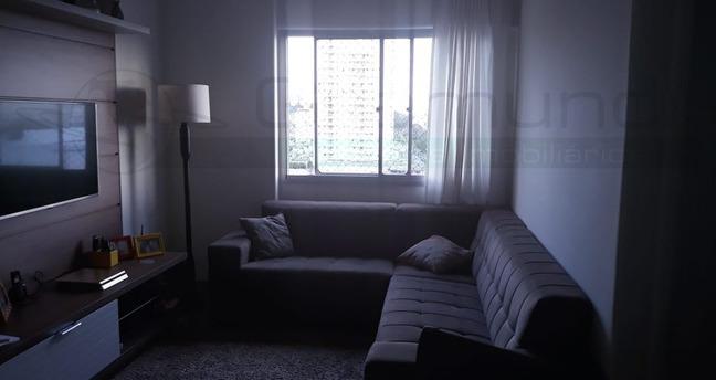 Ver mais detalhes de Apartamento com 2 Dormitórios  em Vila das Mercês - São Paulo/SP