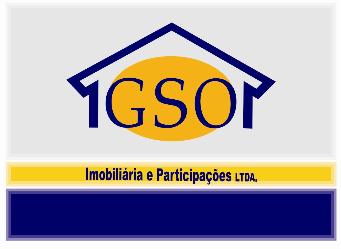 G.S.O IMOBILIARIA E PARTICIPAÇÕES LTDA