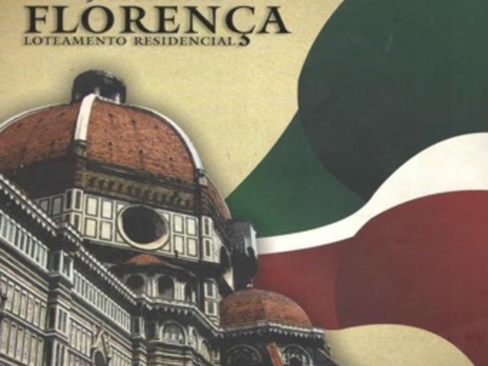 Loteamento Jardins Florença