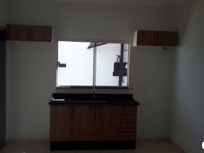 Residencial Leblon