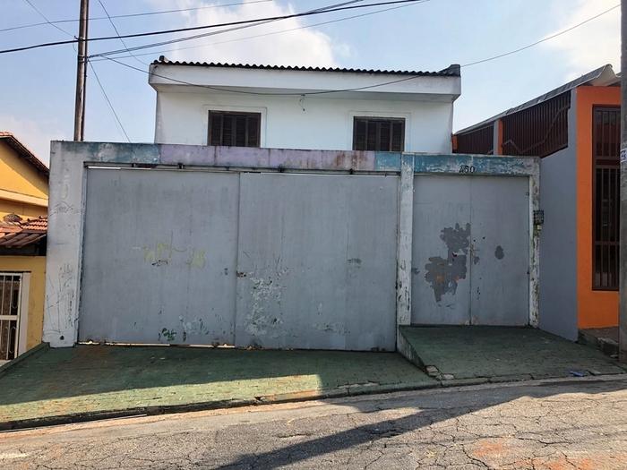 Burgo Paulista