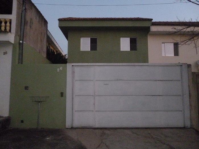 Vila Bauab