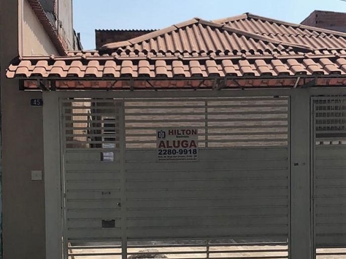Cidade Antônio Estevão de Carvalho