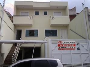 Ver mais detalhes de Casa com 2 Dormitórios  em Vila Gustavo - São Paulo/SP
