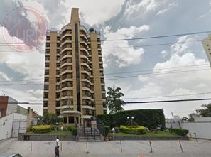 Ver mais detalhes de Apartamento com 3 Dormitórios  em Horto Florestal - São Paulo/SP