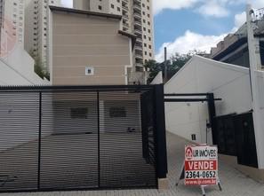 Ver mais detalhes de Casa com 2 Dormitórios  em Mandaqui - São Paulo/SP