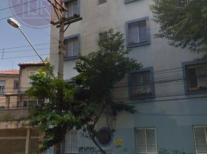Ver mais detalhes de Apartamento com 1 Dormitórios  em Santana - São Paulo/SP