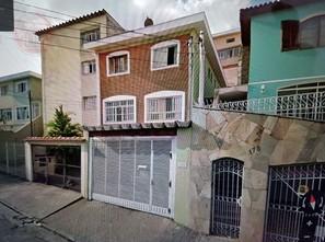 Ver mais detalhes de Casa com 3 Dormitórios  em Imirim - São Paulo/SP
