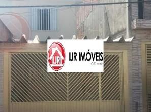 Ver mais detalhes de Casa com 3 Dormitórios  em Vila Sabrina - São Paulo/SP