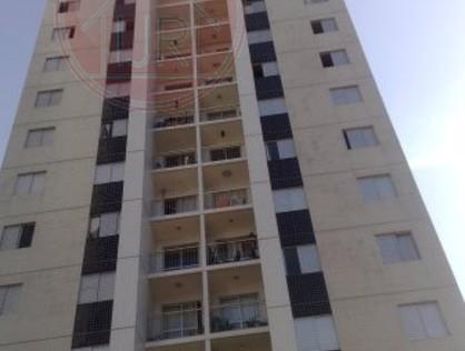 Ver mais detalhes de Apartamento com 2 Dormitórios  em Parque Edu Chaves - São Paulo/SP