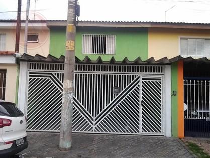 Ver mais detalhes de Casa com 3 Dormitórios  em Jaçanã - São Paulo/SP