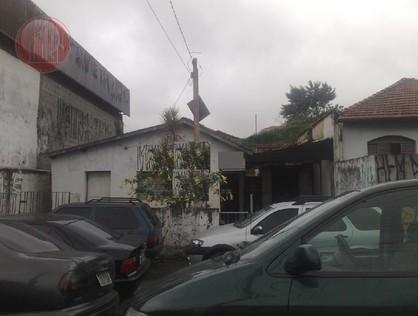 Ver mais detalhes de Terreno com 0 Dormitórios  em Tucuruvi - São Paulo/SP