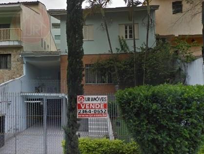 Ver mais detalhes de Casa com 3 Dormitórios  em Jardim Guapira - São Paulo/SP