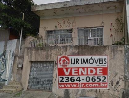 Ver mais detalhes de Casa com 4 Dormitórios  em Tucuruvi - São Paulo/SP