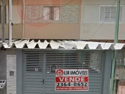 Ver mais detalhes de Casa com 4 Dormitórios  em Parque Edu Chaves - São Paulo/SP