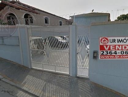 Ver mais detalhes de Casa com 2 Dormitórios  em Vila Irmãos Arnoni - São Paulo/SP