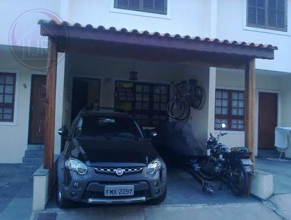 Ver mais detalhes de Casa com 2 Dormitórios  em Jardim Tremembé - São Paulo/SP
