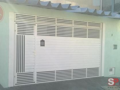 Ver mais detalhes de Casa com 3 Dormitórios  em Parque Vitória - São Paulo/SP