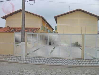 Ver mais detalhes de Casa com 2 Dormitórios  em praia mongagua - Mongaguá/SP