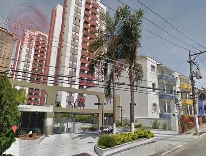Ver mais detalhes de Apartamento com 3 Dormitórios  em Santana - São Paulo/SP